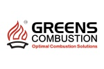 Logo Greens Combustion